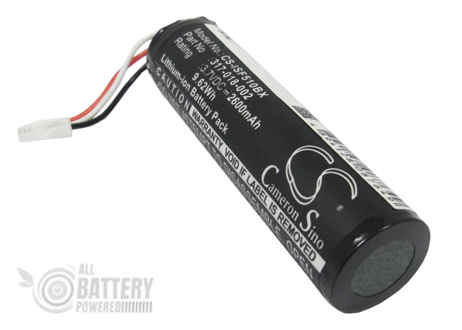 High Quality Battery for ROBOT RBC006 Premium Cell